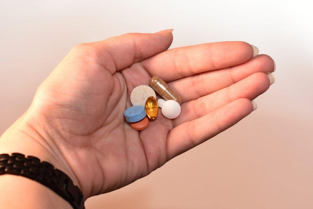 「アシュトンマニュアル」に近い減薬、断薬方法をimage