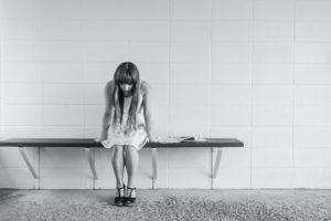 うつ病の症状image