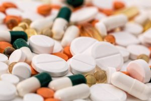 向精神薬の種類 - 大分類image