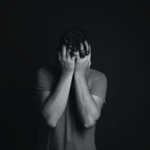 パニック障害 - 体験記[ 社会人になり発症まで ]image