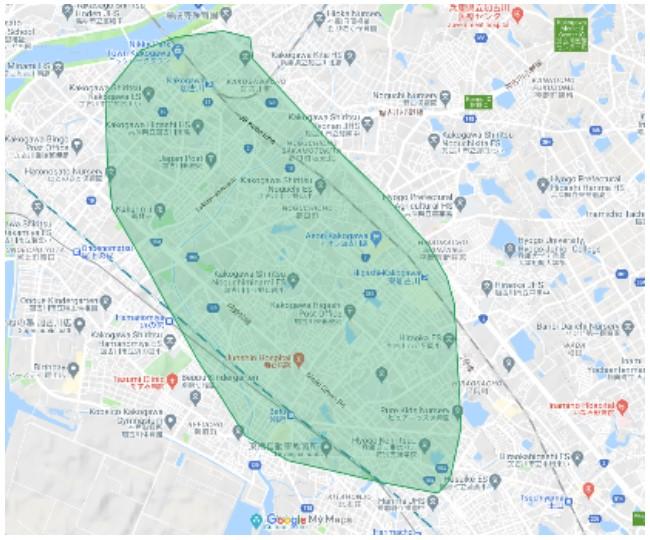 兵庫県:加古川市 パートナー募集!