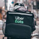 【Uber Eats】バイトと違う,ウーバーイーツ配達パートナーで稼ぐ【大阪】image