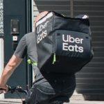 Uber Eats 配達員,パートナー募集!image