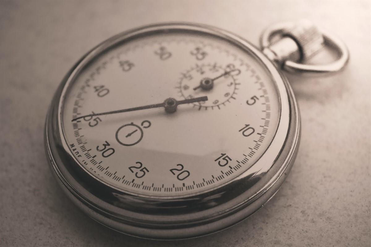 配達全体にかかる時間の対策